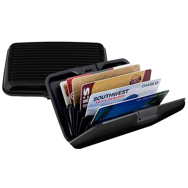 c9185108cc Αντικλεπτικό πορτοφόλι καρτών στο Vour