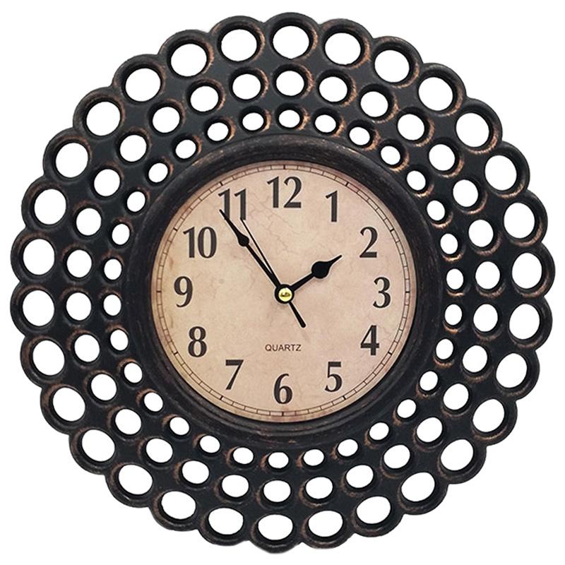 Ρολόι τοίχου - Δαχτυλίδια 25 εκ. στο Vour 38e71c264d0