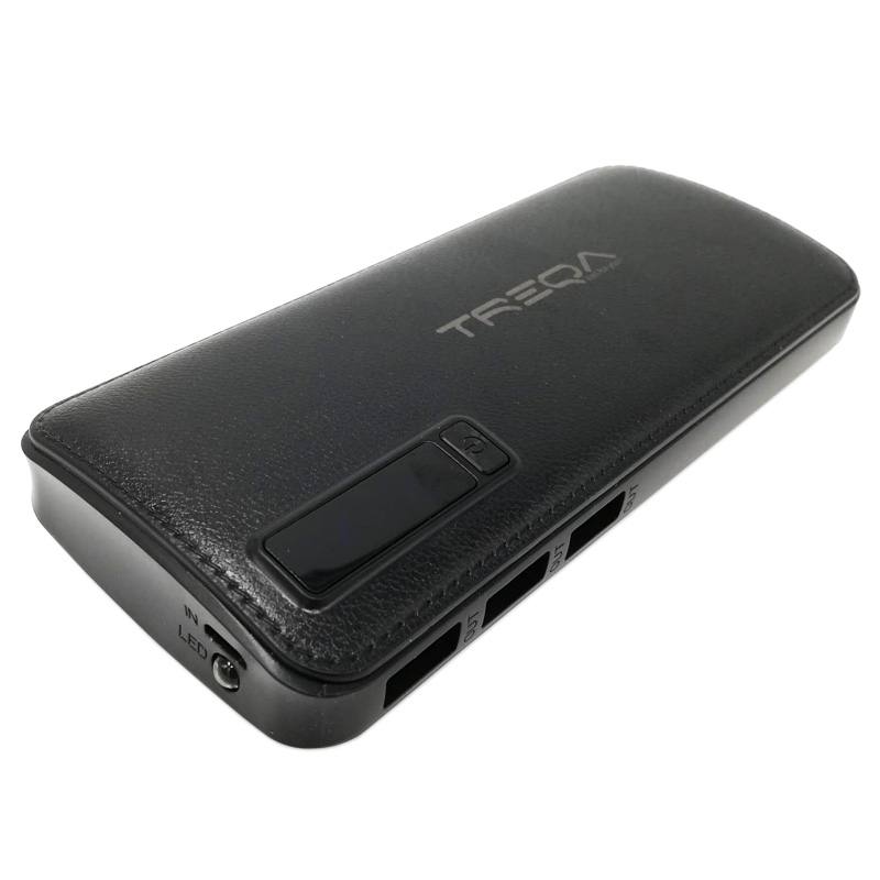 Treqa Power Bank 12800 mAh TR-901