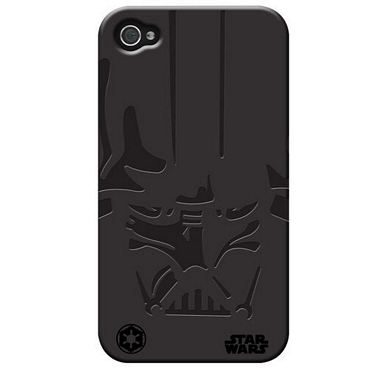 Θήκη Star Wars Darth Vader για iPhone 4/4S