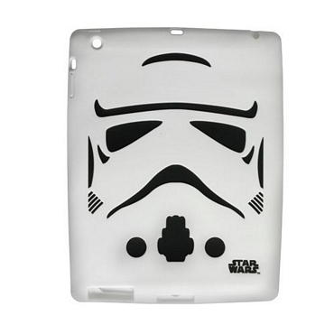 Θήκη για iPad - Star Wars Stormtrooper