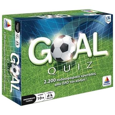 Goal Quiz παιχνίδια   επιτραπέζια παιχνίδια