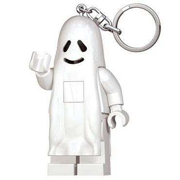 Μπρελόκ φακός - LEGO Φαντασματάκι αξεσουάρ   μπρελόκ