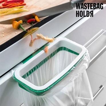 Βάση για στήριξη σακούλας σκουπιδιών είδη σπιτιού   είδη κουζίνας   αξεσουάρ κουζίνας