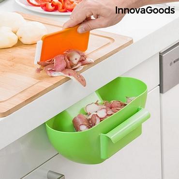 Κρεμαστός κάδος σκουπιδιών είδη σπιτιού   είδη κουζίνας   αξεσουάρ κουζίνας