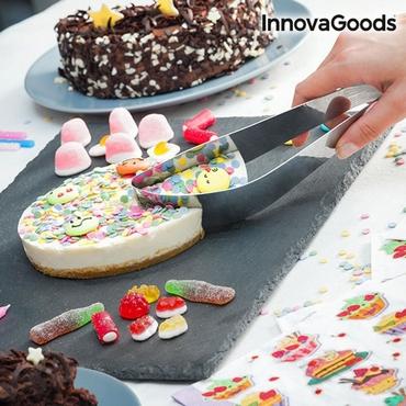 Μαχαίρι - Σπάτουλα για τούρτες είδη σπιτιού   είδη κουζίνας   αξεσουάρ κουζίνας