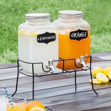 Διανομείς ποτού με βάση στήριξης είδη σπιτιού   είδη κουζίνας   αξεσουάρ ποτών