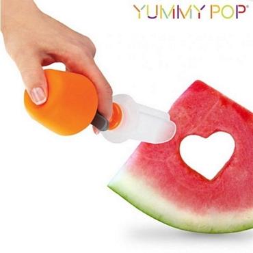 Σετ διακόσμησης φρούτων και γλυκών - Yummy Pop είδη σπιτιού   είδη κουζίνας   αξεσουάρ μαγειρικής
