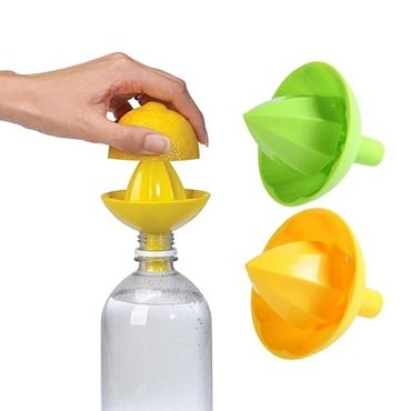 Στίφτης λεμονιού για μπουκάλι