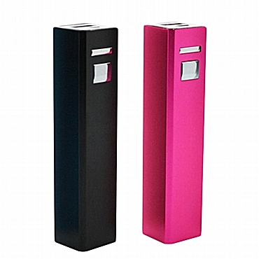 Power Bank 2600 mAh model G-01