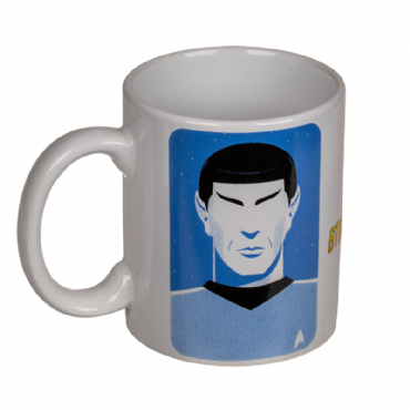 Κούπα Mr. Spock Star Trek