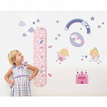 Fairies αυτοκόλλητα τοίχου