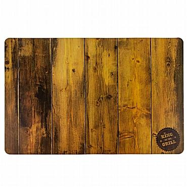 Σουπλά παλαιωμένο ξύλο