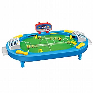 Επιτραπέζιο μίνι ποδοσφαιράκι φλίπερ – 41 εκ.
