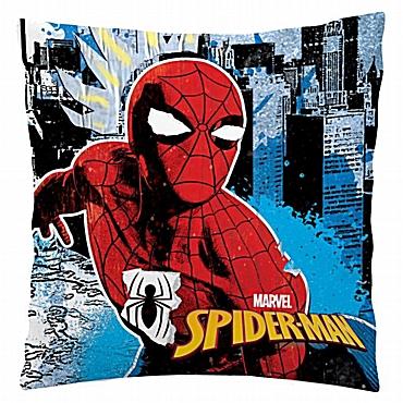 Διακοσμητικό μαξιλάρι Spiderman 34 εκ.