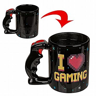 Μαγική κούπα - Gaming