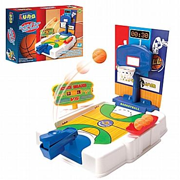 Επιτραπέζιο παιχνίδι basket Luna