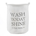 Wash today shine tomorrow